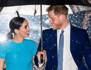 Are you keeping up with Prince Harry and Meghan Markle? The Duke and Duchess have the best love story! Test your knowledge with this royal quiz.