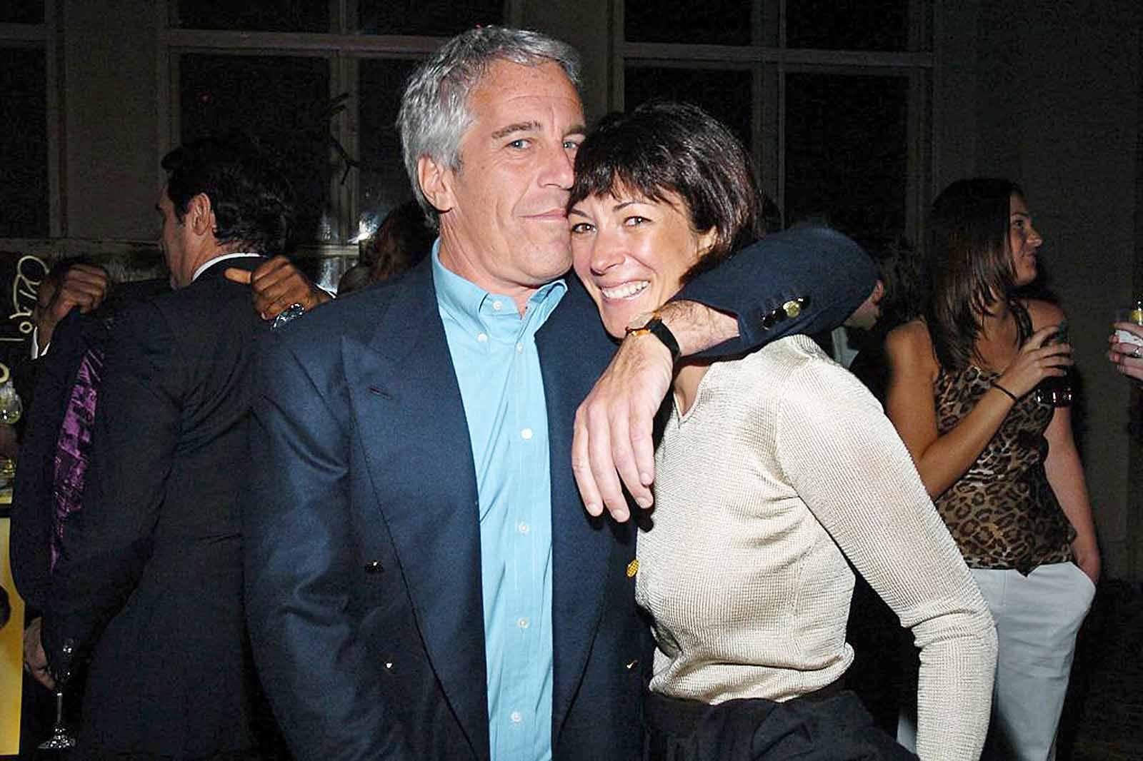 A new woman is speaking out now against Ghislaine Maxwell and Jeffrey Epstein. Hear her harrowing story of abuse at the hands of the socialites.