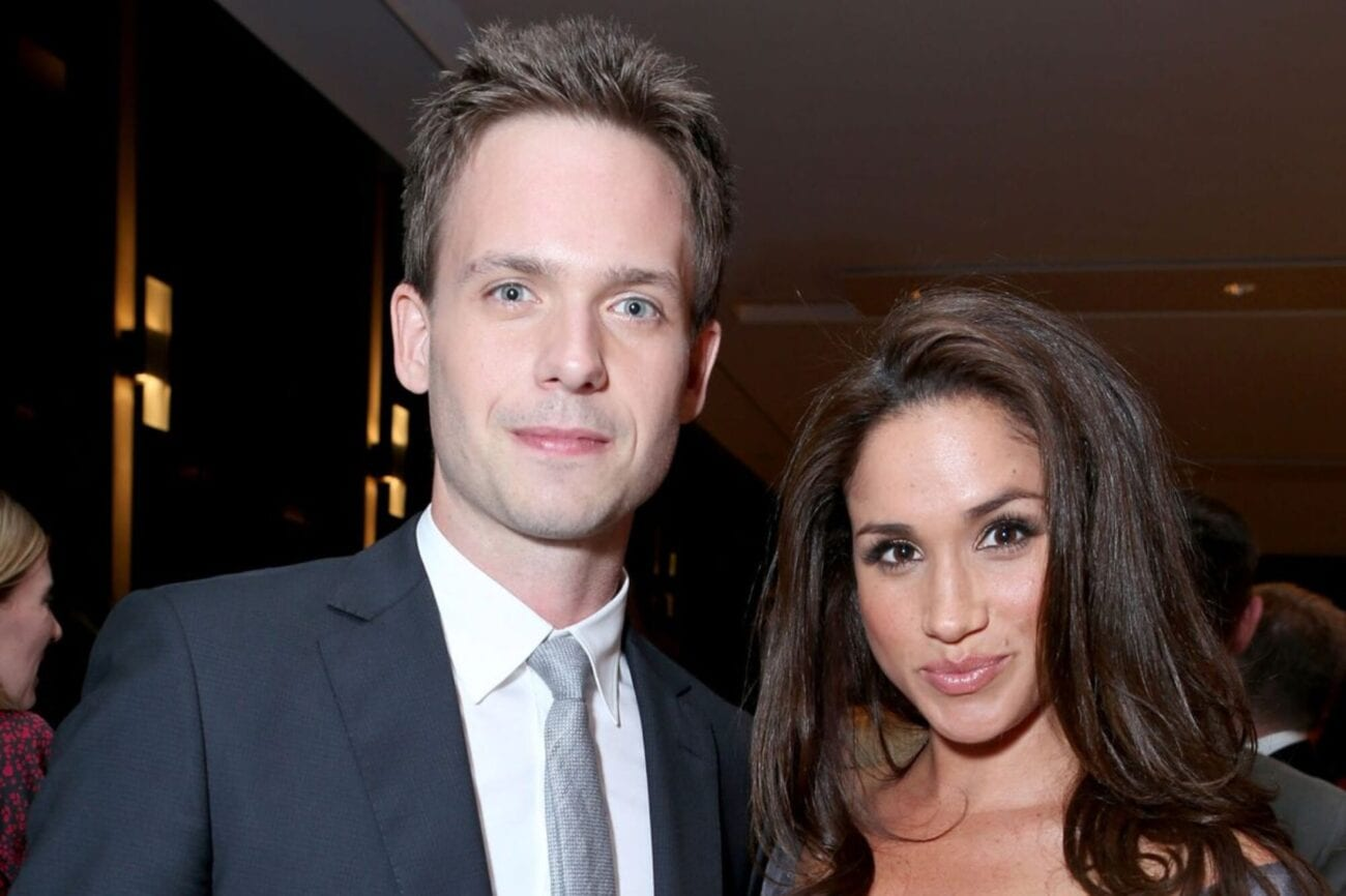 After facing bullying accusations from her time at Kensington Palace, former co-workers of Meghan Markle from 'Suits' are speaking out. Read about it here.