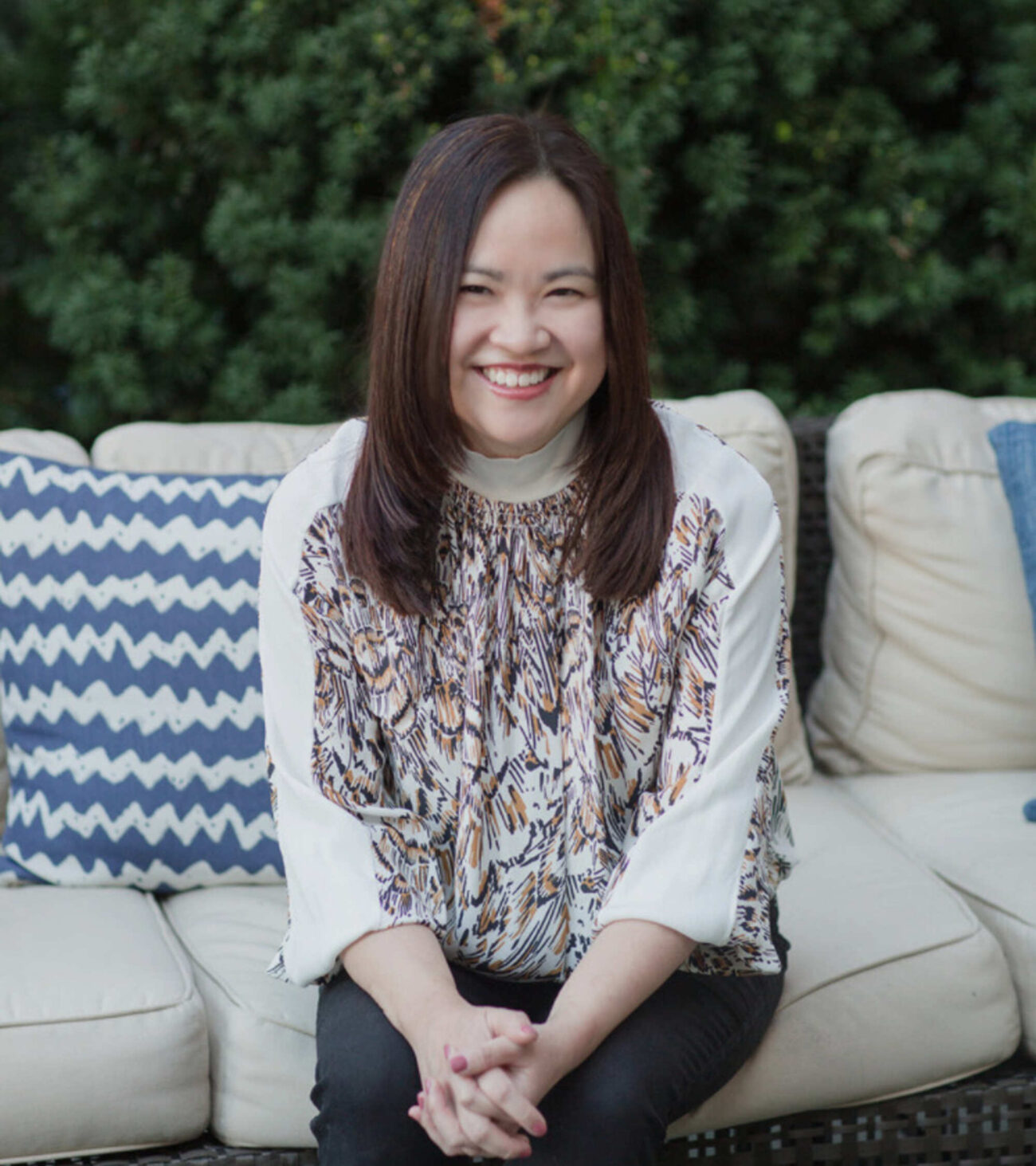 Are you exhausted by your gender role in the workplace? Luckily Dr. Melanie Ho has the perfect solution. Here's everything the author had to say!
