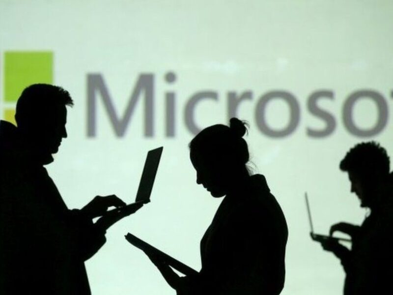 Do you use Microsoft for your email account? Read about this dangerous hack that's been going on here, and make sure you know how to protect yourself.