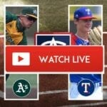 MLB season is finally here. Find out how to live stream the 2021 baseball season online.