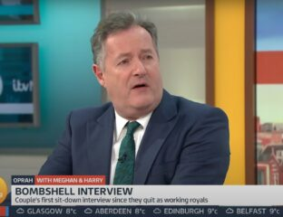 Did Piers Morgan get fired after making insensitive comments about Meghan Markle from her Oprah interview? Find out why he left 'Good Morning Britain' here.