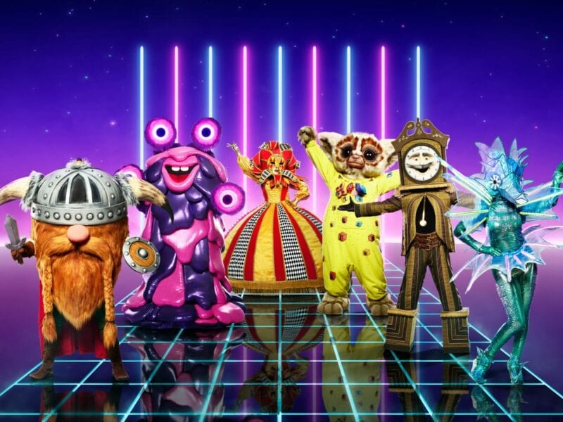 The Masked Singer is a wildly popular show. Learn more about the show and its unique format here.
