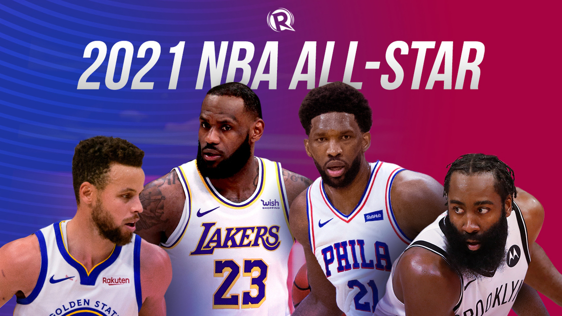 The 2021 NBA All-Star Game will be played Sunday in Atlanta. Watch the Reddit live stream and more here.