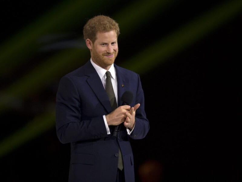 Are you ready for more royal news? Prince Harry is officially working for an online coaching corporation! Check out the Duke of Sussex's new role.