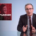 'Last Week Tonight with John Oliver' shows no mercy on major right-wing influencers. Here's why Oliver's latest segment tore Tucker Carlson a new one.