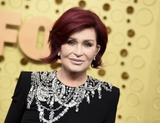 Did 'The Talk' host actually get fired? Sharon Osbourne's controversial tweet has put her in the hot seat. Here's the network's full statement.