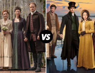 It was a close call, and we knew the fans deserved a second chance. Now, see the results of Film Daily's Bingewatch Award for Best Period Drama.