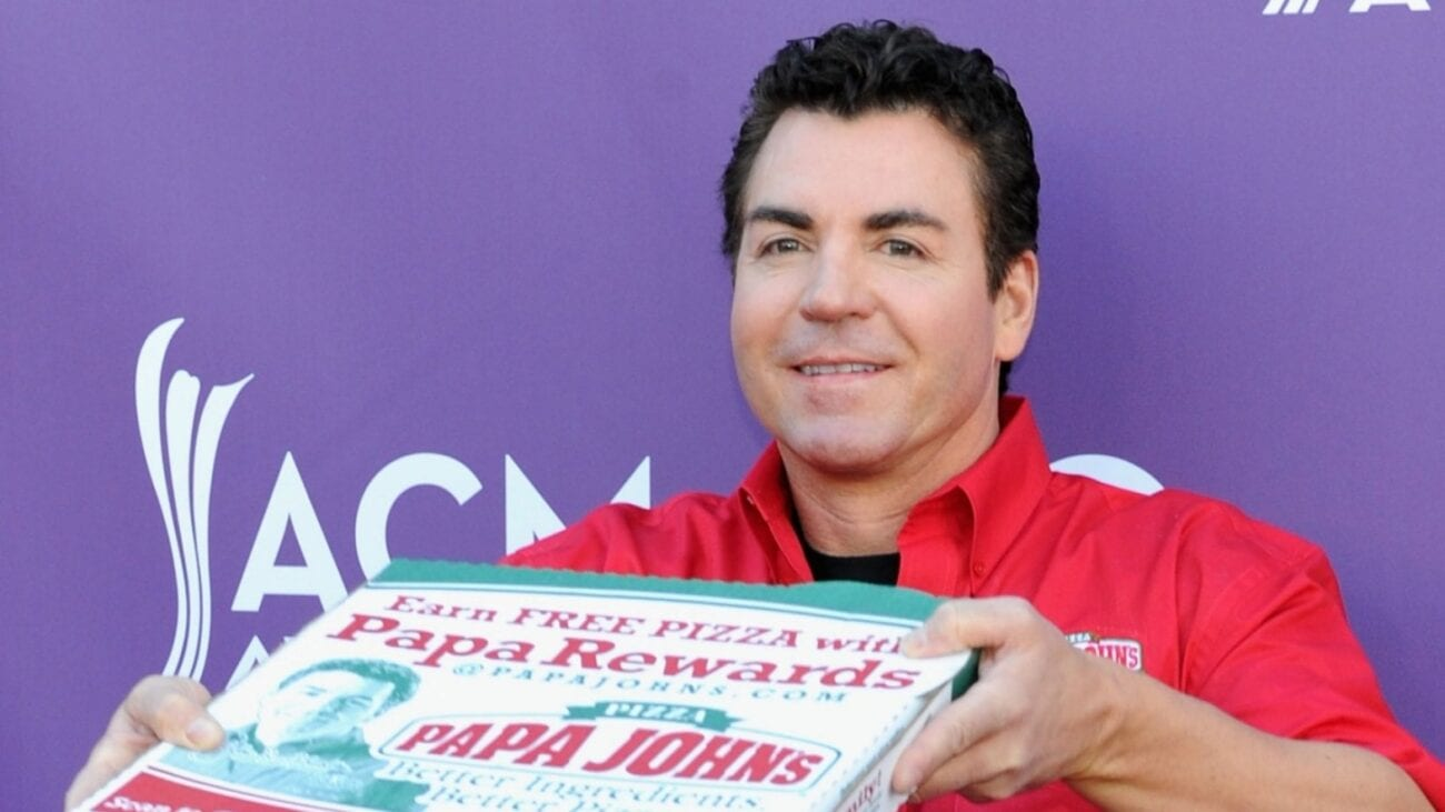 Former Papa John's CEO John Schnatter is making headlines once more. Better ingredients? How about a better attitude! We're here to deliver the full story.