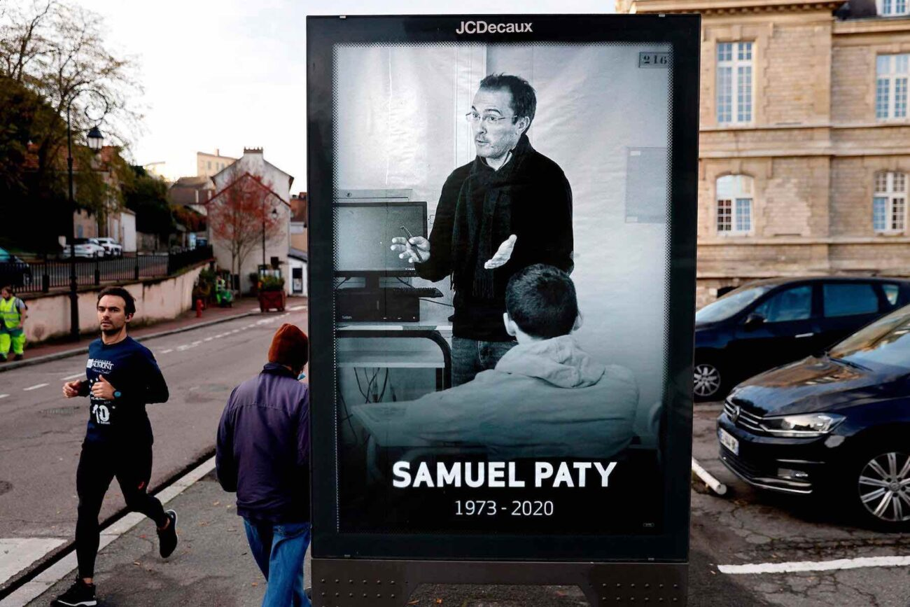 A 13-year-old girl was charged with slander after admitting she lied in the days leading up to Samuel Paty's death. Learn more about this true crime case.