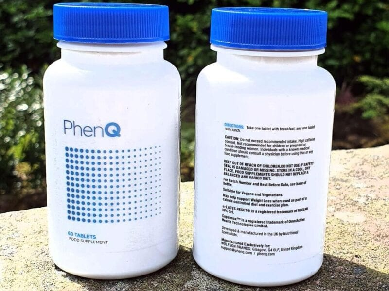 Looking for some great weight loss pills? Take a look at why Phenq is a great weight loss pill and how this product can help you burn fat.