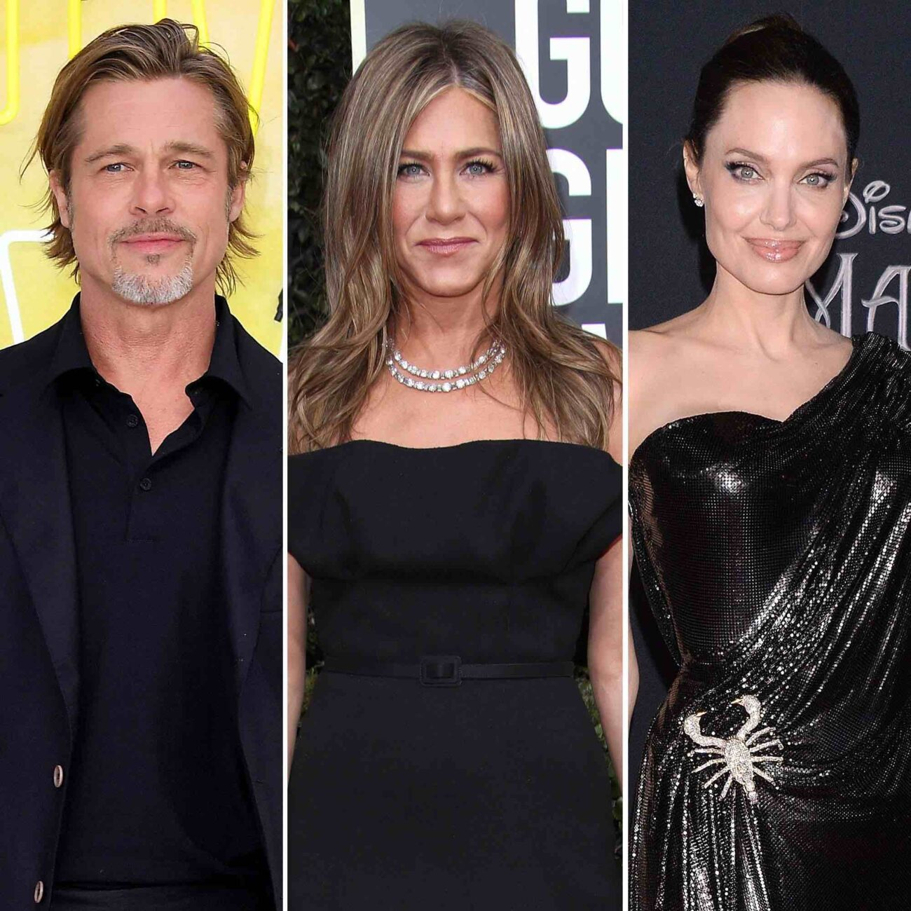 Did Jennifer Aniston warn us about Brad Pitt's alleged abuse? Dive into the latest turn of the Pitt-Jolie divorce case.
