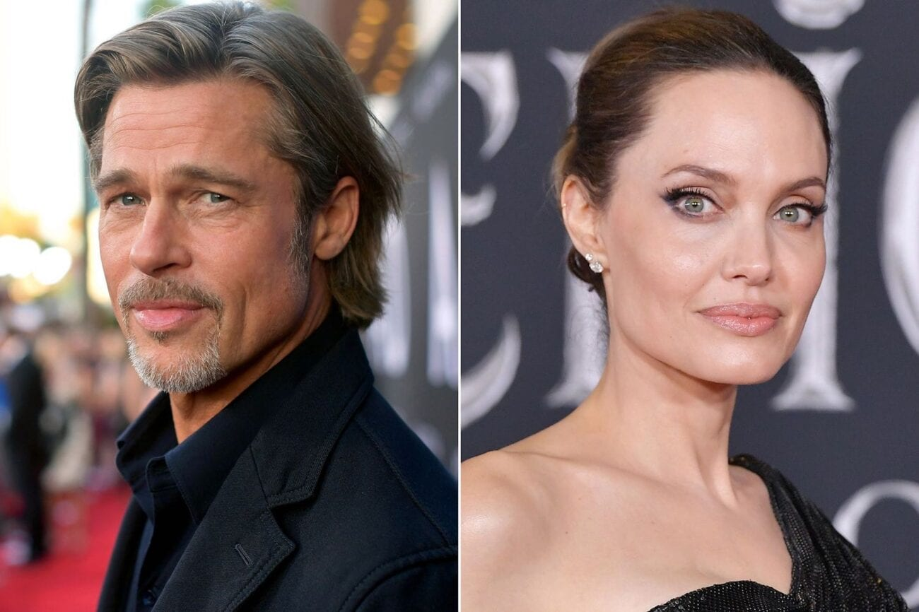 What does Brad Pitt think about Angelina Jolie's abuse allegations? Take a look at the latest in the Pitt-Jolie custody case.