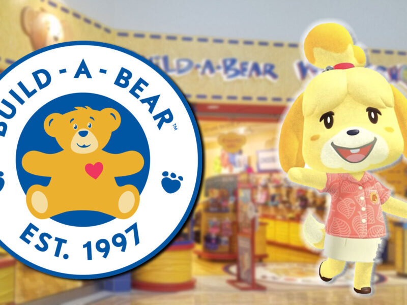 'Animal Crossing' villagers are moving to Build-A-Bear workshop to become adorable plushies! Here's what we know about Build-A-Bear's best crossover yet.