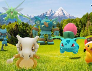 Is the most popular augmented reality mobile game getting augmented twofold? We're here with the latest news on the next evolution of 'Pokémon Go'.
