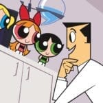 Everyone's favorite girl power cartoon 'The Powerpuff Girls' is headed for live-action. Who's taking on the role of their loving creator Professor Utonium?