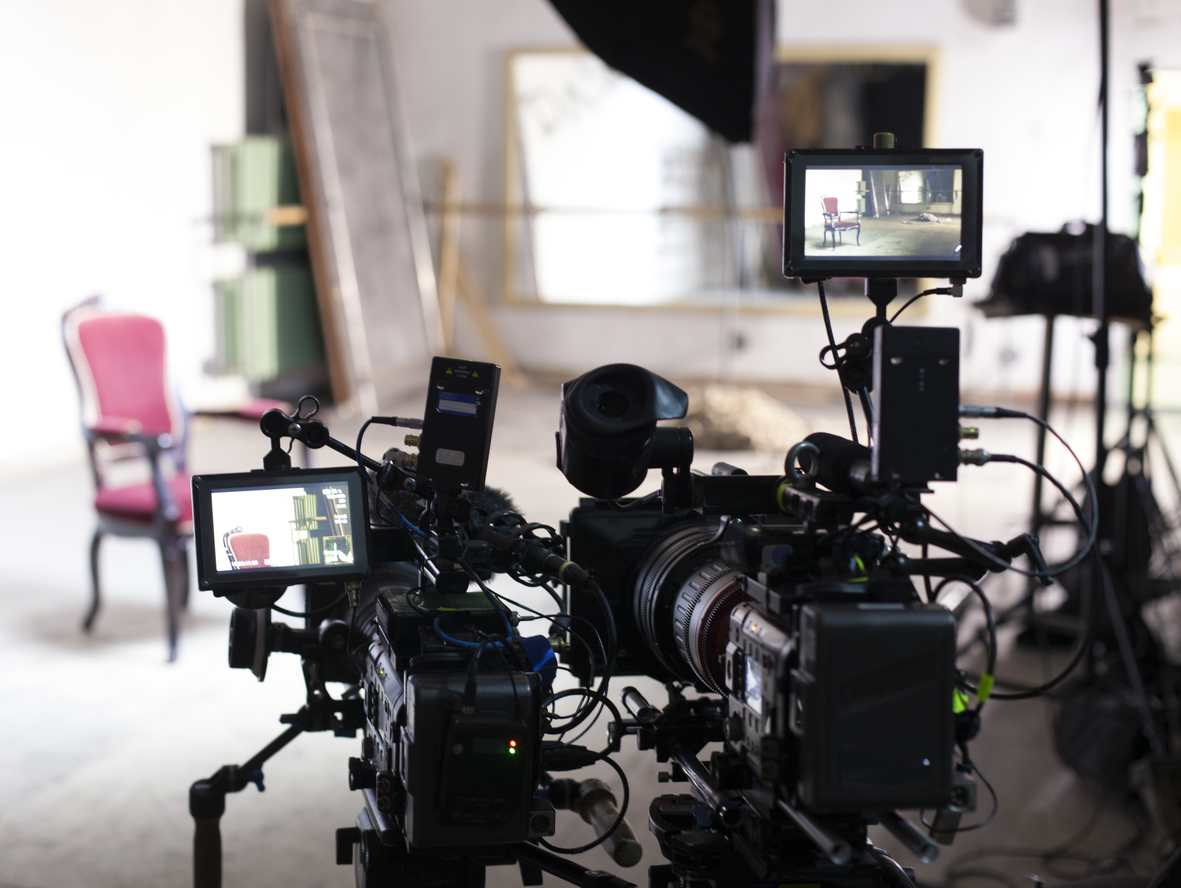 What is video production? Everything to note about video production – Film  Daily