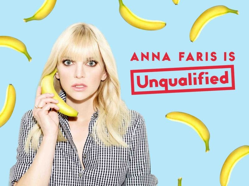Did Anna Faris give a reason why she and Chris Pratt divorced? Consider the details that the actress shared on her podcast.