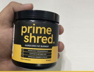 Does PrimeShred fat burner for men really work? Take a look at many reasons why PrimeShred is a great fat-burning supplement for men.