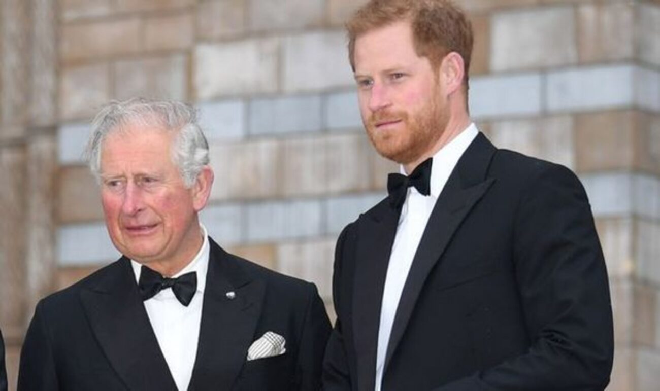 How has the father and brother of Prince Harry reacted to the Oprah Winfrey interview with Harry & Meghan? Find out all the emotional details here.