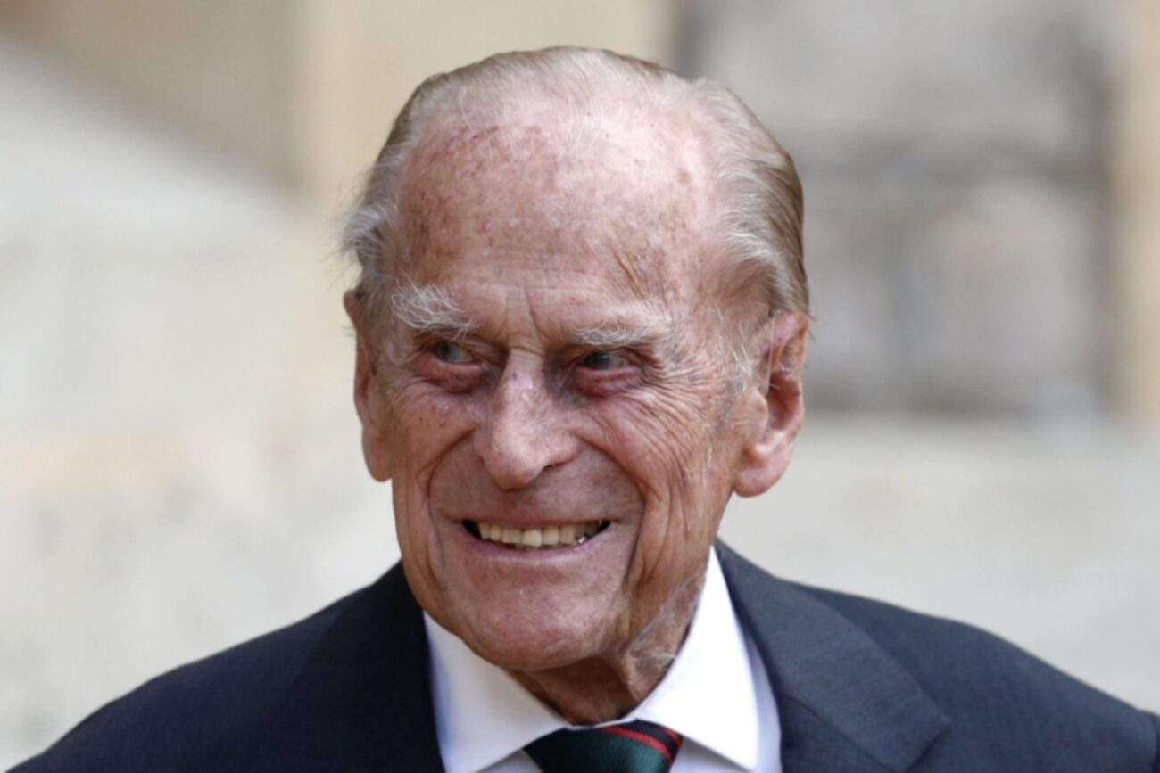 Will Prince Philip make it to 100? The Duke of Edinburgh is back in hospital for an infection. Here's everything you need to know about the prince's health.