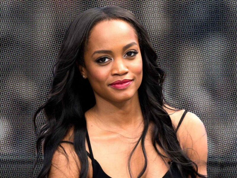 Is Rachel Lindsay throwing away social media? The 'Bachelorette' star has officially deleted her Instagram account. Check out why Lindsay has gone quiet.