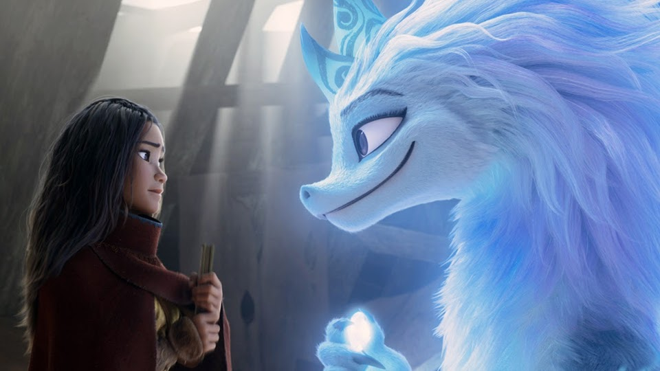 Looking for a cheap and easy way to watch Raya and the Last Dragon? Check out some of the best ways to watch this latest film from Disney animation.
