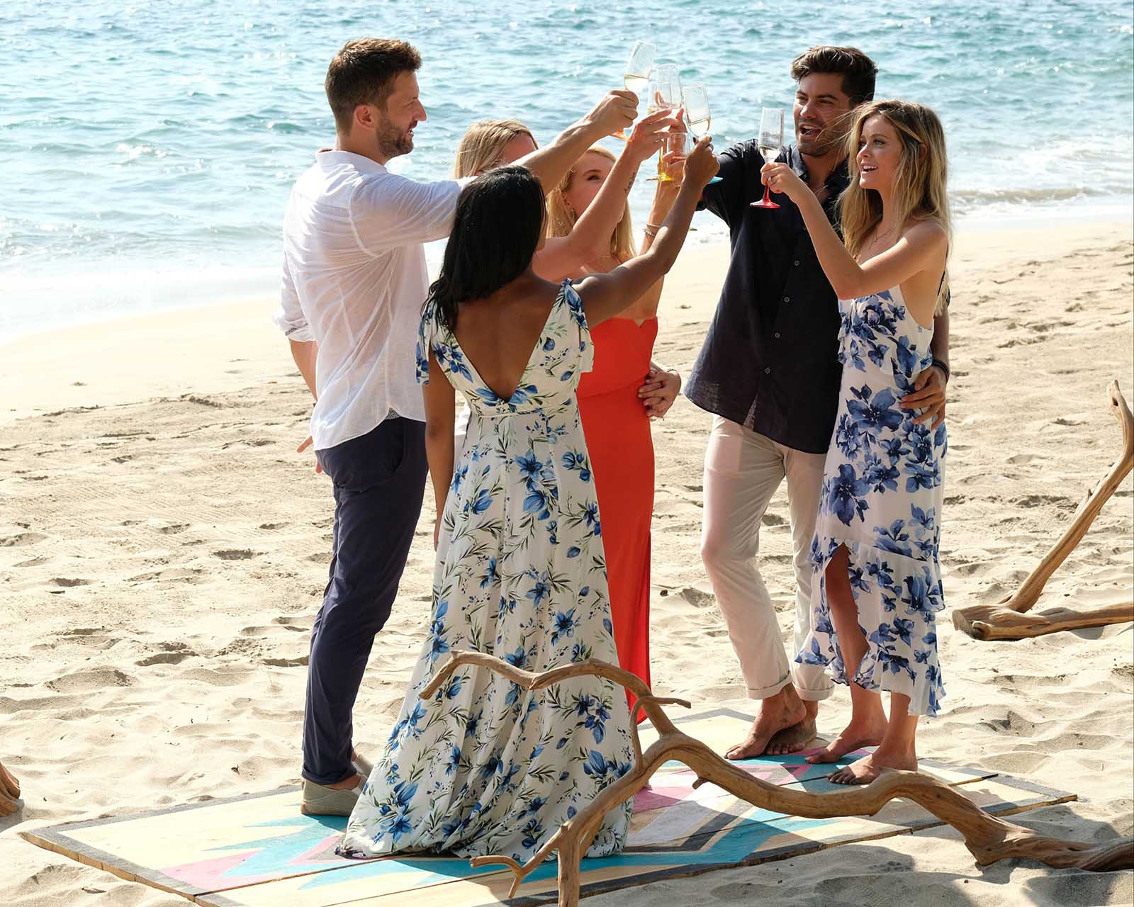 Since 'The Bachelor' hit our screens, reality dating shows have become America's favorite thing. Here are seven you need to binge if you haven't already.