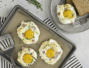 Tired of cooking an egg using the same old method? Don't worry these eggsquisite recipes will make you a fine chef.