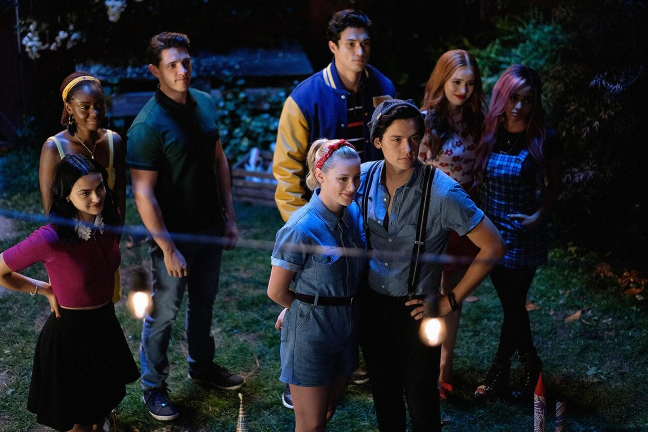 'Riverdale' has cemented itself as our pop culture staple since its premiere in 2017. Here are the craziest moments from season 5 so far.