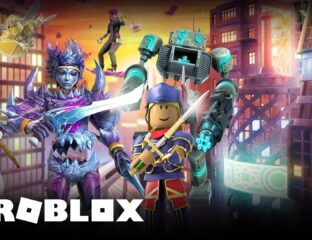 Game on, shareholders. 'Roblox