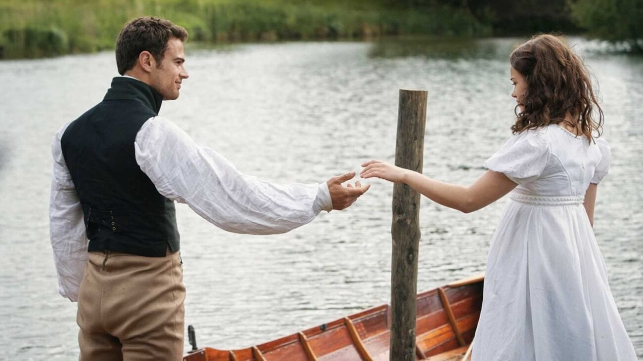 Need more from this lovely Jane Austen inspired series? Relive the best moments of PBS's 'Sanditon' with these iconic scenes.