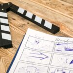 Storyboarding is crucial to determining a proper shot list. Here are some more tips on how to create the best storyboards for film shoots.