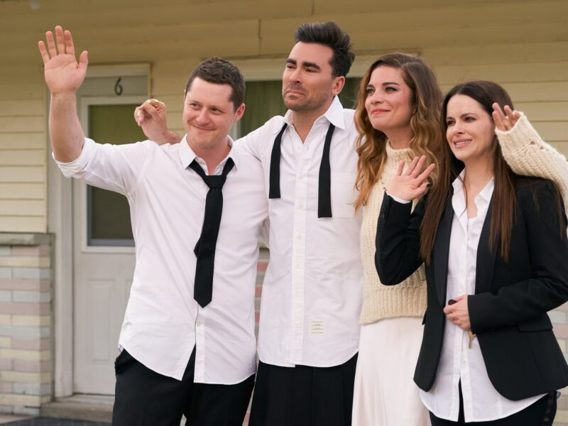 This show was too extra not to love. Dive into these amazing 'Schitt's Creek' memes with a stiff drink (emphasis on stiff!)