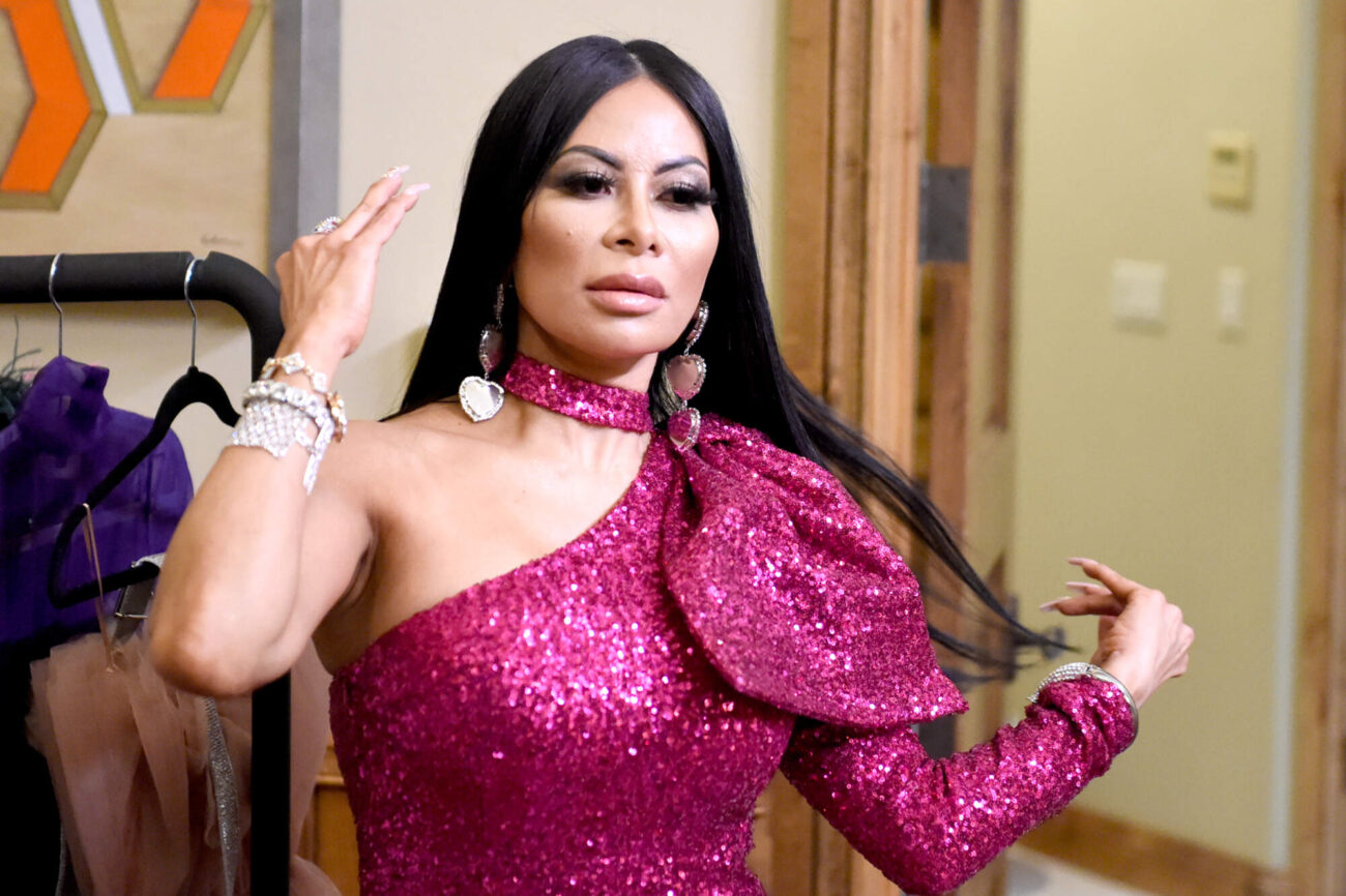 How did Jen Shah become so successful? The reality star has been arrested and charged with wire fraud. Here's all the details about her arrest.