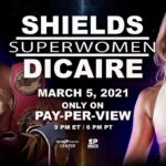 Claressa Shields is taking on Marie-Eve Dicaire in a Superwomen boxing match. Take a look at the best ways to live stream this fight.