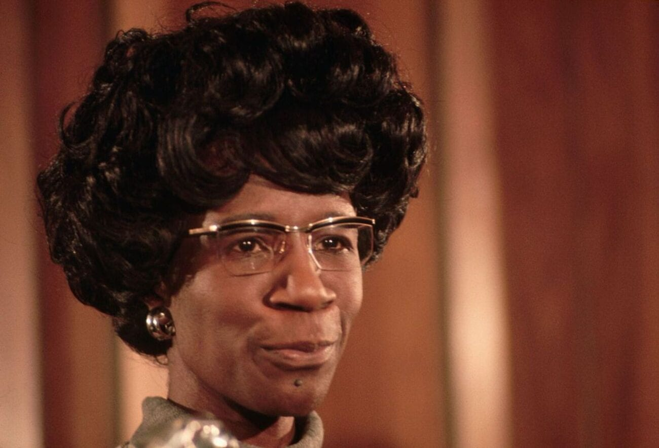 Happy International Women's Day! Do you want to celebrate with a legendary politician? Here's the most inspirational quotes by Shirley Chisholm