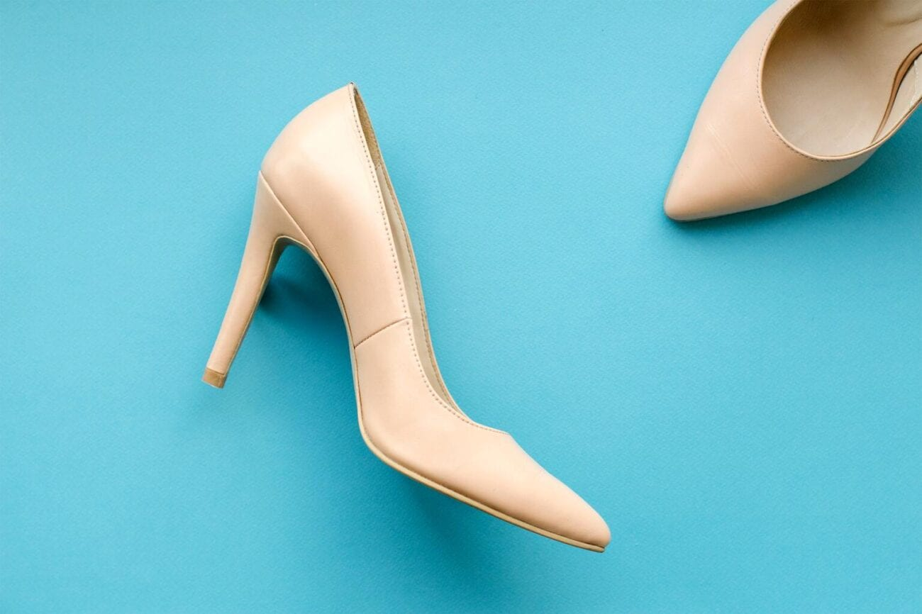 Shoes are a huge part of a person's wardrobe. Find out what you need to look for when looking for shoes.