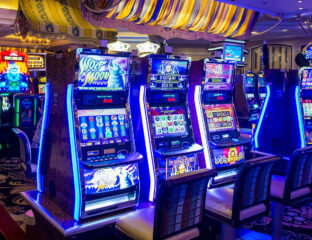 Slot games are on of the most popular games in the gambling industry. Check out some reasons why slots are so popular both online and in-person.