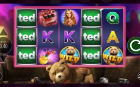 There are many slot games based off your favorite films and TV. Take a look at some slot games you can play based on films and TV.