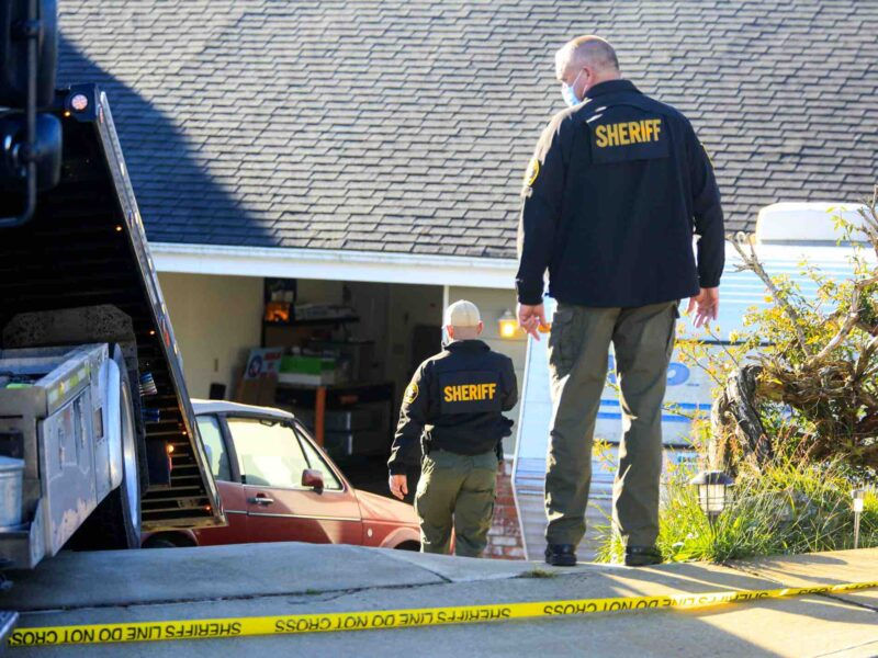Could this latest search of Paul Flores' father's home led investigators to find Kristin Smart's body? Check out the latest developments in the case.