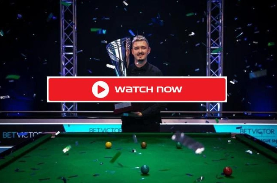 Watch Championship League Snooker 2021 Live Stream Tv Guide Film Daily