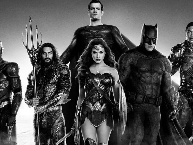 Could Warner Bros. save a failing universe? Here's why 'Justice League: The Snyder Cut' brings us hope for the DCEU.