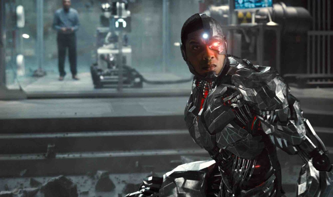 Would Ray Fisher return to DC Films if Zack Snyder does? Take a look into the latest tweets from the actor.