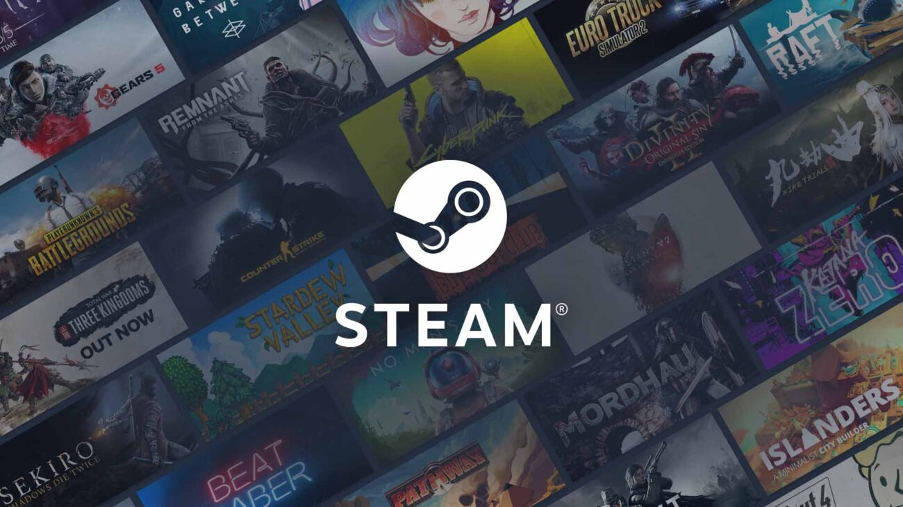 Looking for a new gaming obsession? Try one of these popular video games on Steam. One of these is sure to be your new favorite.