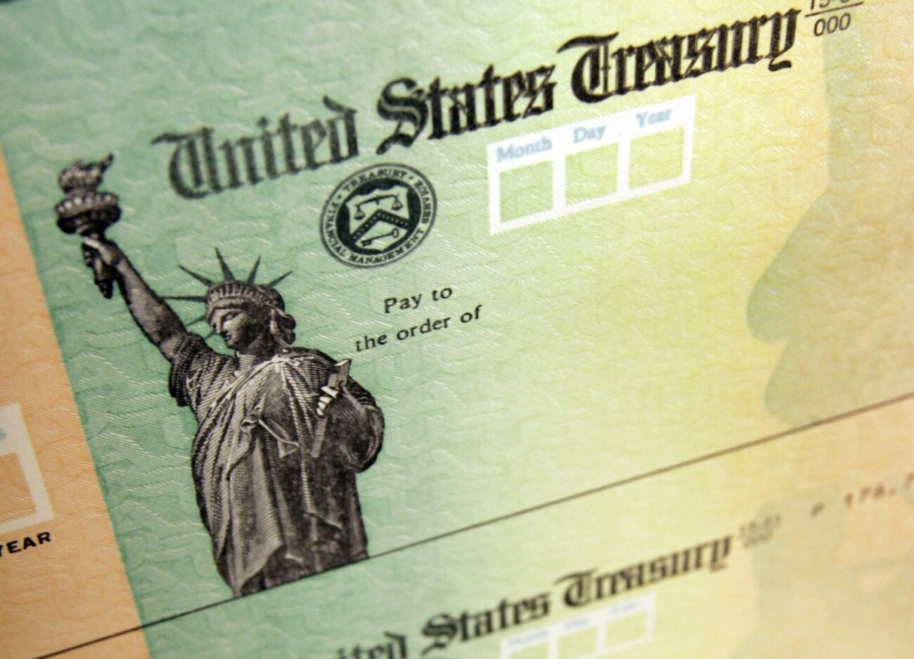 A third stimulus check is finally being issued, and you're likely waiting anxiously for it. Here's how you can check the status of your money.