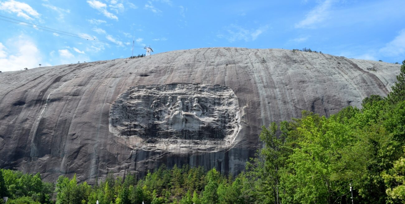 Stone Mountain Park is a beautiful area to visit in Georgia. Take a look at all the different activities you can do when visiting Stone Mountain Park.