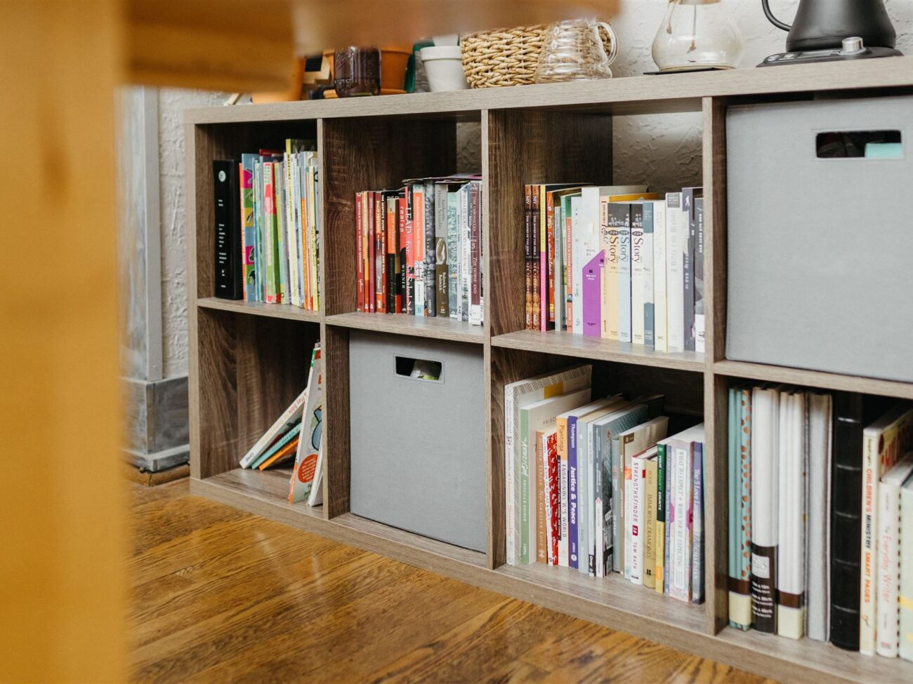 Storage is a crucial part of any home. Here are some of the best budget-friendly ideas for storing crucial items.