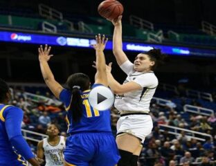 Some of the higher-seeded teams in the 2021 NCAA Tournament have struggled thus far. Watch the Sweet Sixteen live stream here.